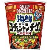 東洋水産  ごつ盛り 豚骨醤油ラーメン
