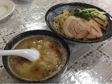 つけ麺 らー麺 和の華