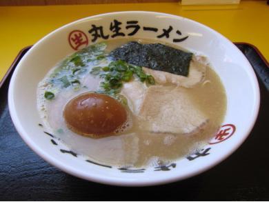 丸生ラーメン 金沢店