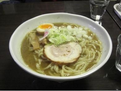 つけ麺 KOTETU(虎鉄)