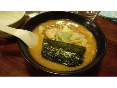 麺道楽 紋次郎