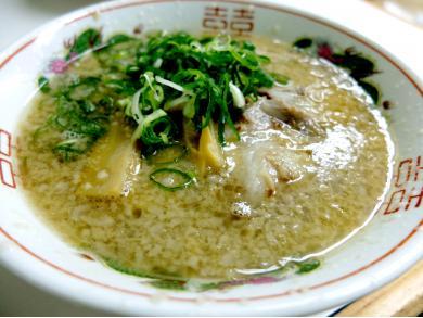 京都銀閣寺 中華そば ますたに 京都拉麺小路店