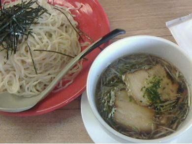 麺家かぐら 西バイパス店