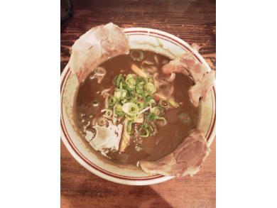 備前中華麺 陣山ラーメン
