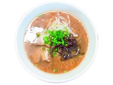 中華 麺房