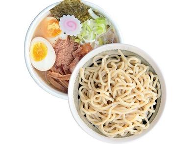 自家製麺 三竹寿