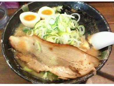 らー麺武蔵