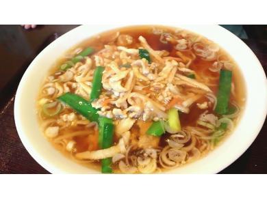 中華料理 正華