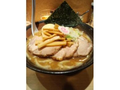 麺屋 大斗 西新橋店